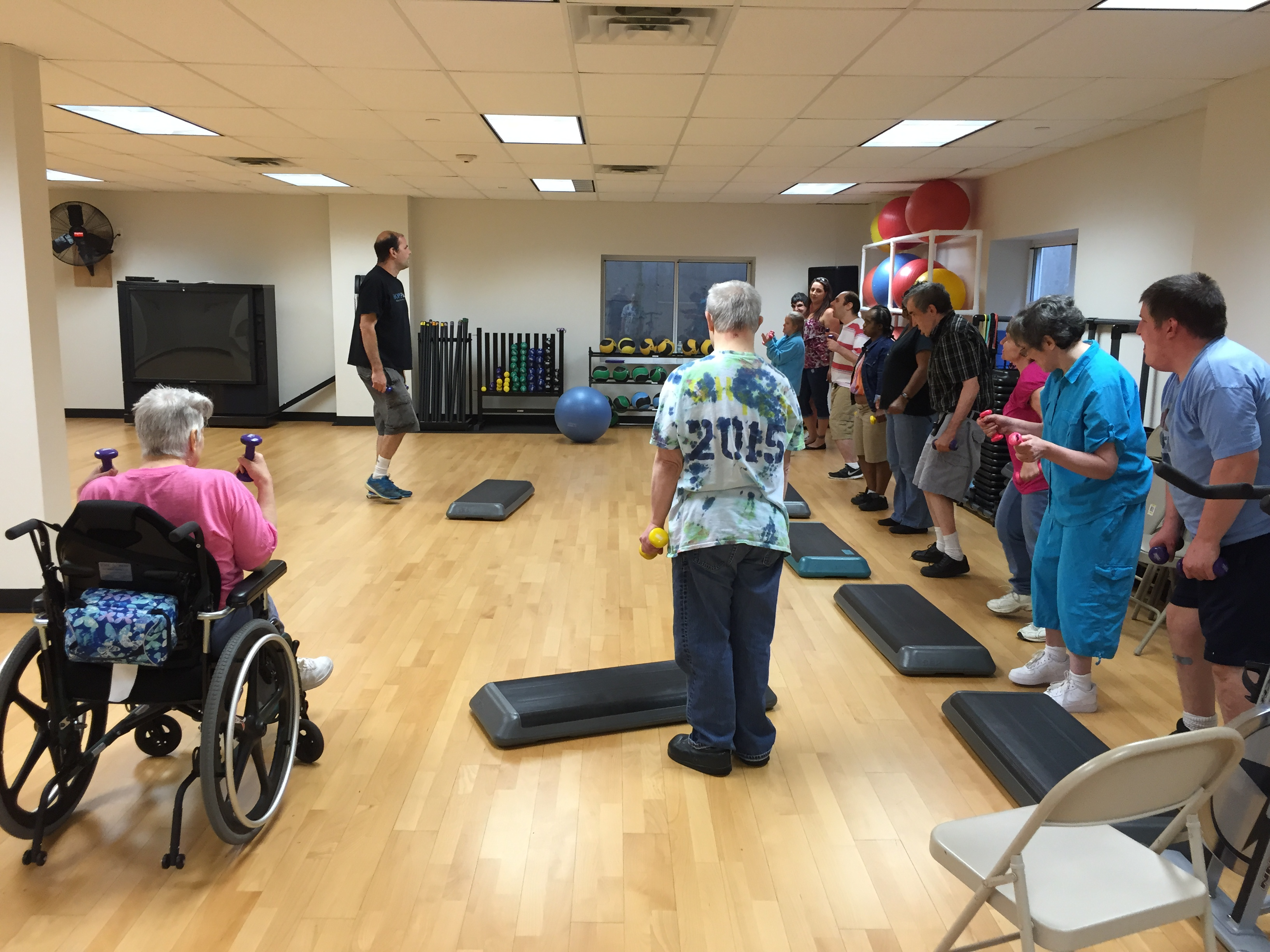 2015 07 09 001 2015 07 09 002 - Fitness Services